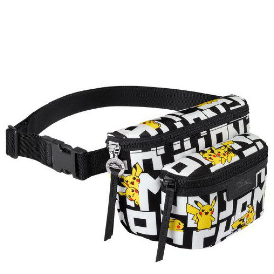 Pokemon Longchamp Belt Bag