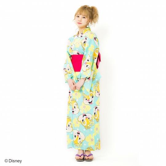 Disney Yukata Summer Kimono