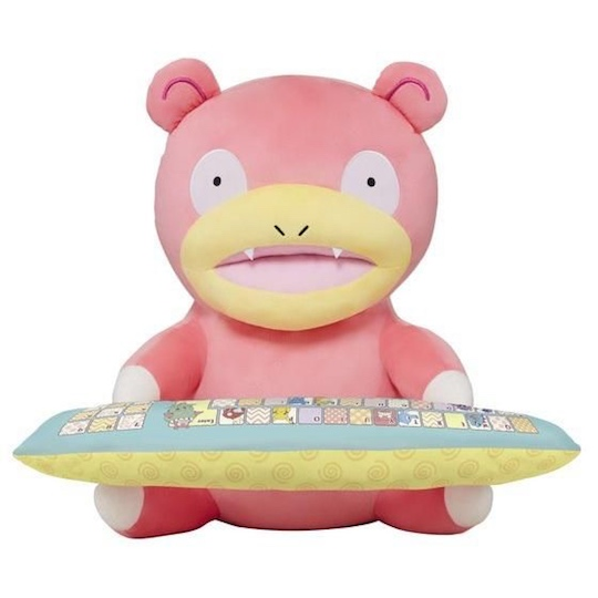 Pokemon Slowpoke PC Cushion
