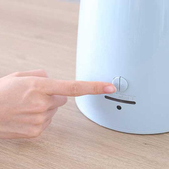 Aroma Hybrid Humidifier Sablier plus