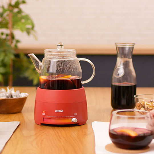 Prismate Hot Cocktail Maker