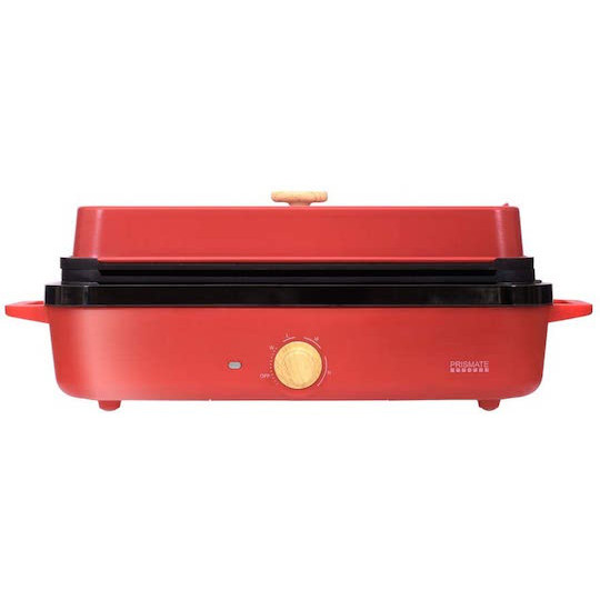 Prismate Slim Hot Plate