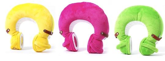 Spicki Cushion Headphones