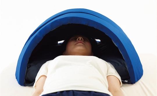 Igloo Dome Pillow