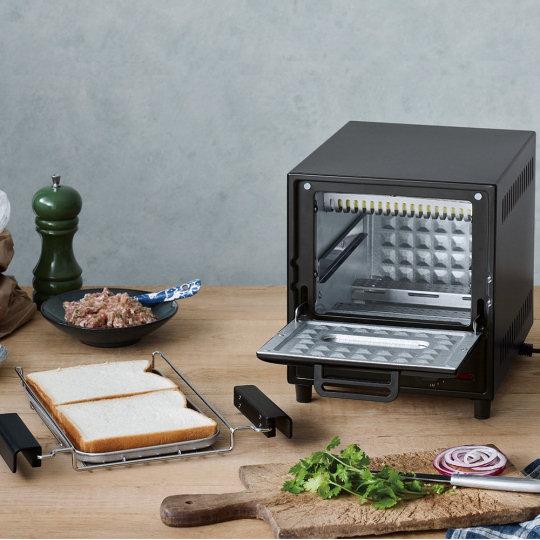 Recolte Slide Rack Oven