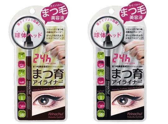 Matsu Iku Globe Head Eyeliner