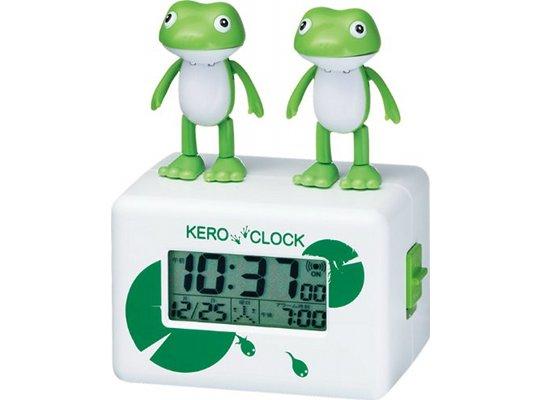 Kero Clock 2