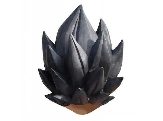 Dragon Ball Z Vegeta Mask