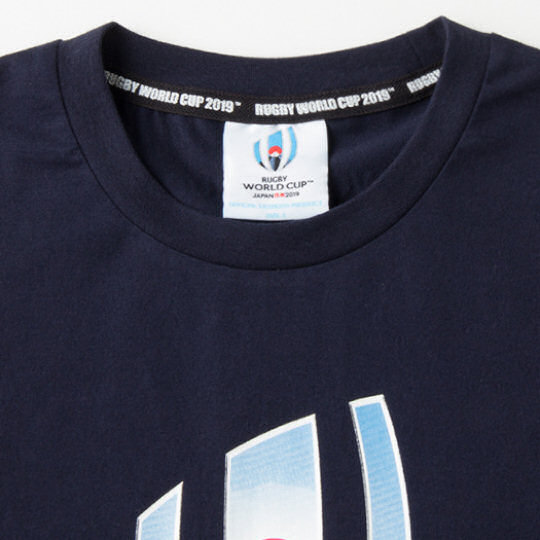 Rugby World Cup 2019 Japan Official T-Shirt