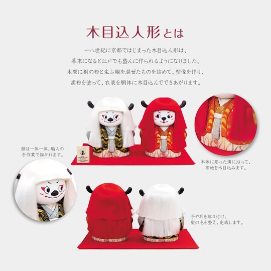 Rugby World Cup Japan 2019 Ren-G Kimekomi Dolls