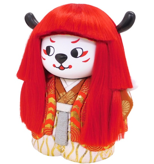 Rugby World Cup Japan 2019 Ren-G Kimekomi Dolls