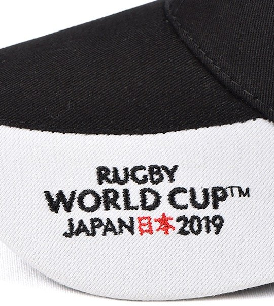 Rugby World Cup 2019 Official Baseball Cap