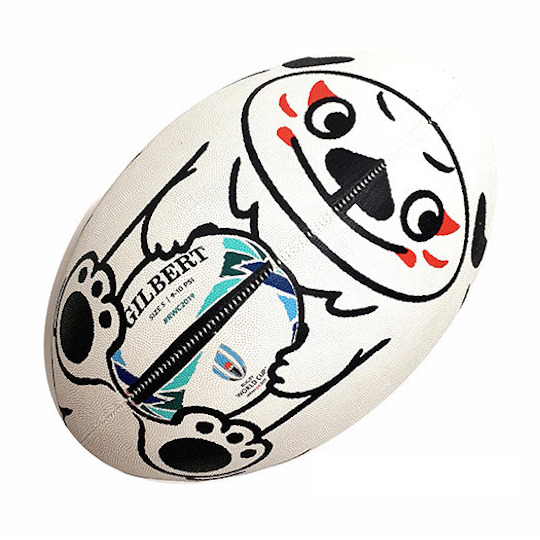 Rugby World Cup 2019 Japan Official Mascot Ball