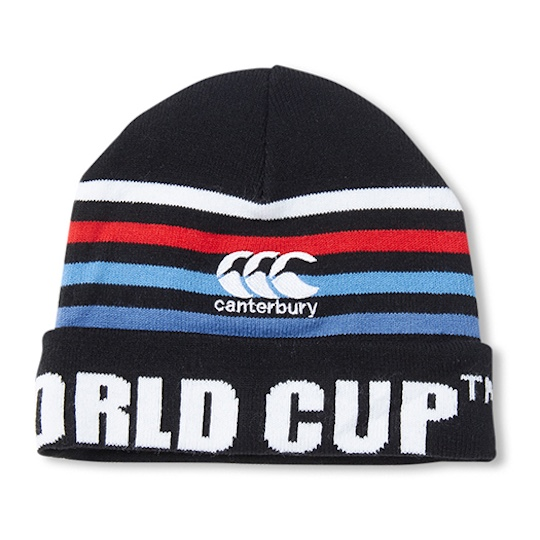 Rugby World Cup 2019 Japan Official Knit Cap