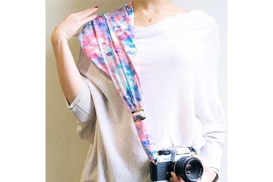 Sakura Camera Sling