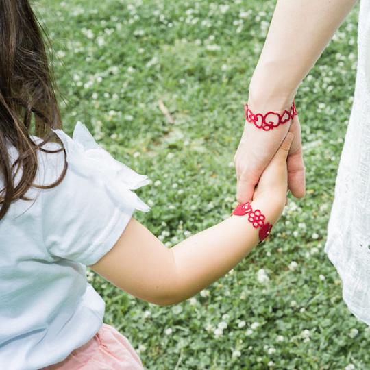 Hello Kitty Chop!! Kids Bracelet