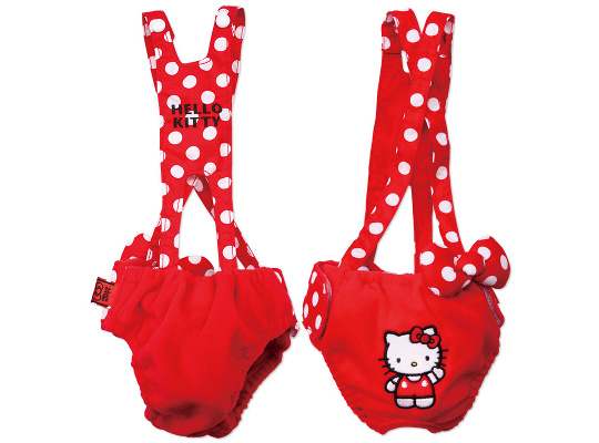 Hello Kitty Dog Pants