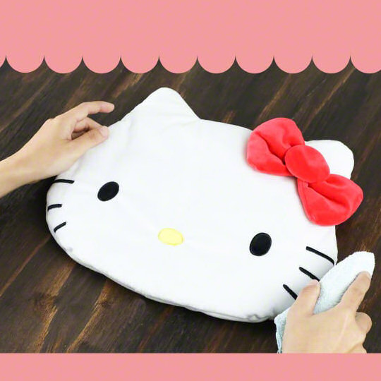 Hello Kitty USB Heating Pad