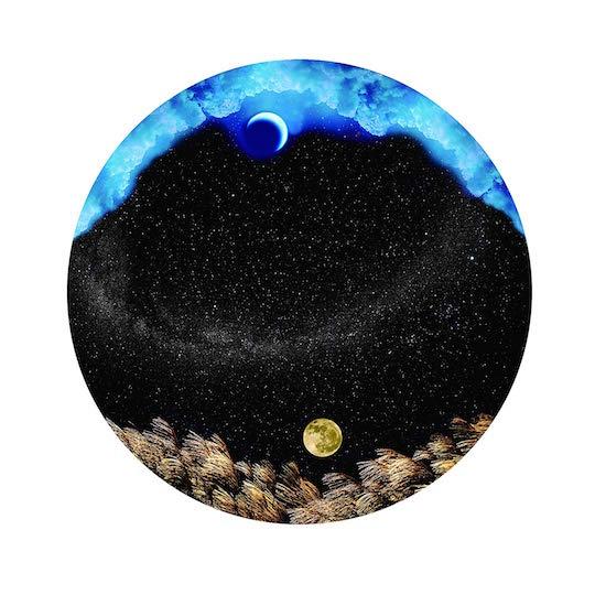 Homestar Classic Satellite Moon