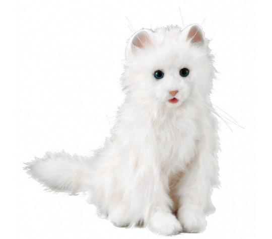 Yume Neko Dream Cat Premium Robotic Pet
