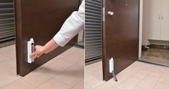 Door Stopper Porte