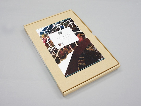 Big Book: Urashima Taro