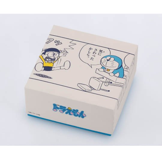 Seiko Wired Doraemon Watch