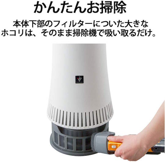 Sharp Plasmacluster Air Sanitizer