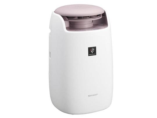 Sharp Plasmacluster Futon Dryer
