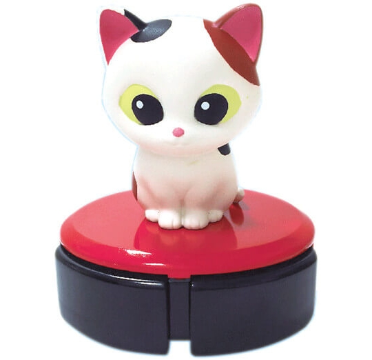Cat Desktop Robotic Vacuum Cleaner