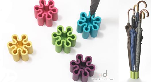 Umbrellas, Umbrella Stands  Striped Umbrellas | Pottery Barn