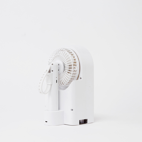 Siroca Multiuse Fan SF-H271