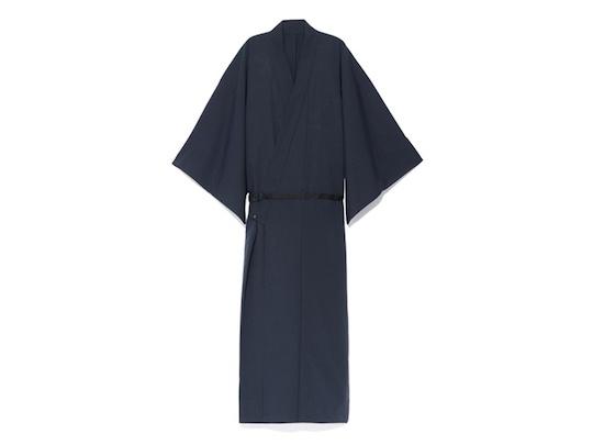 Outdoor Kimono