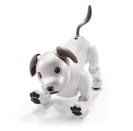 Sony aibo Robot Dog New ERS-1000 Model