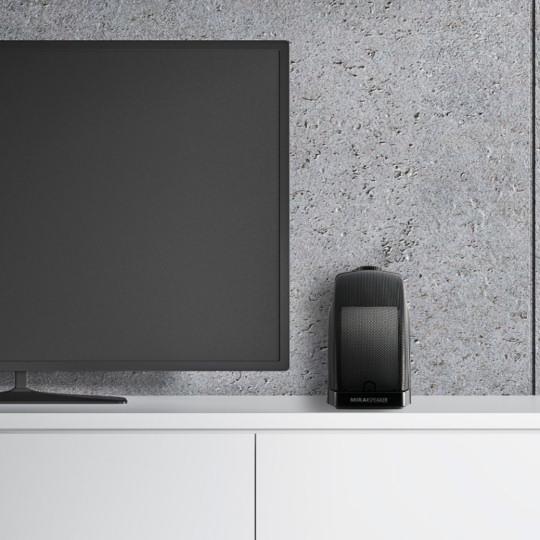 Mirai TV Speaker