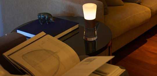 Sphelar Lantern Solar Lamp