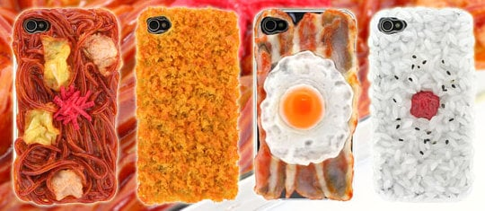 Japanese Food iPhone Cover