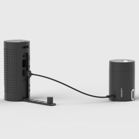 MINIM+AID Disaster Preparedness Kit by nendo