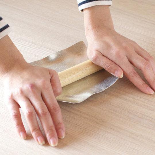 Syouryu Suzugami Bendable Tin Plates