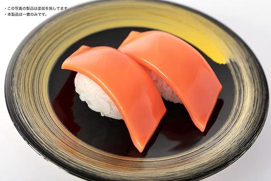 Sushi Plamo 1/1 Scale Plastic Model Kit