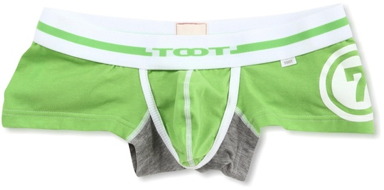 Toot Nano Colors No Slip Underwear