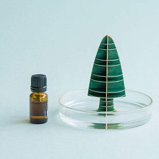 Kashitsu Shiki Tree Paper Humidifier