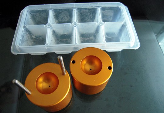 Ice Ball Mold >> Ice Ball Maker Mini Version 30mm Japan Trend Shop