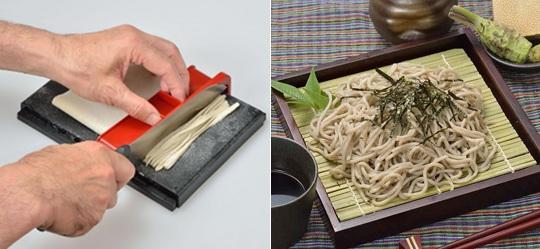 Soba Uchi Meijin Noodle Maker
