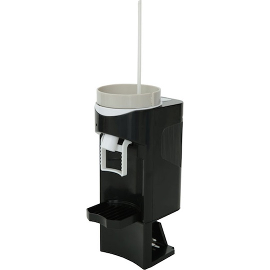 Beer Hour Foamy Head Bar Server