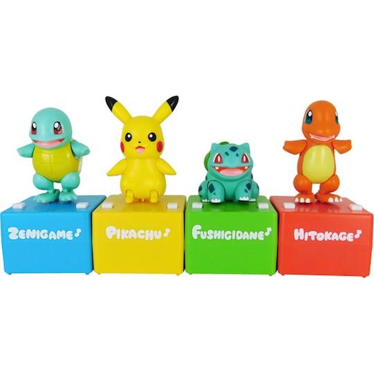 pop n step pokemon dancing music toy japan trend shop