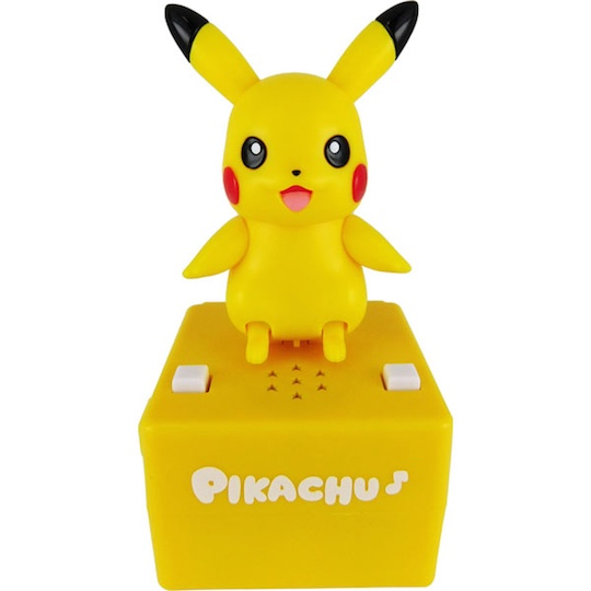 Pop n Step Pokemon Dancing Music Toy