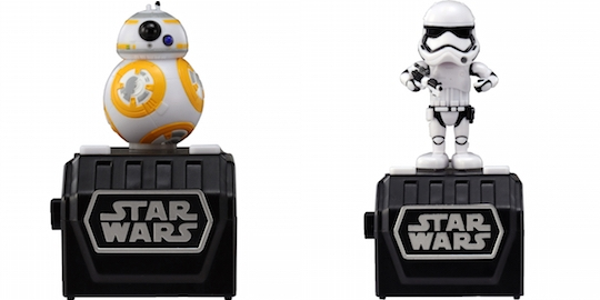 Star Wars Space Opera Dancing Music Figures