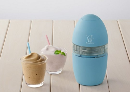 Tumeta Oicino Frozen Smoothie Maker