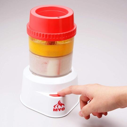 Ultimate MYO Mayonnaise Maker